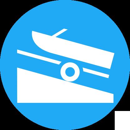 Descentes à bateaux