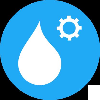 Station de pompage eaux usées