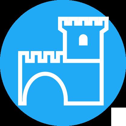Patrimoine bâti remarquable : Château